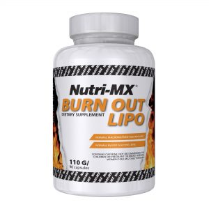 Burn Out Lipo
