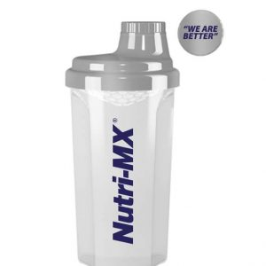 Shaker Bottle Nutri-MX 500ml